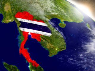 泰国调查网站