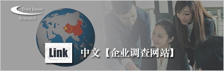 企業調査【中文】